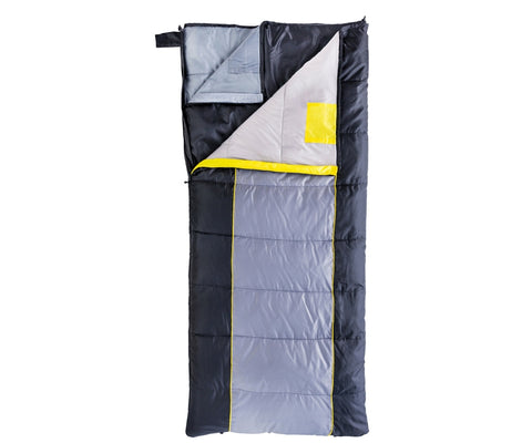 Kamp Rite 3 in 1 Sleeping Bag with Inner Bag