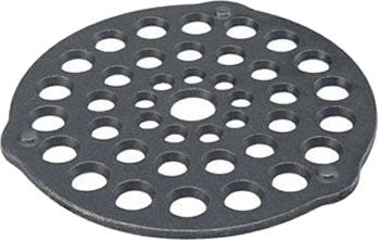 "Lodge Pre Seasoned 8"" Trivet"