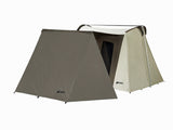 Kodiak Canvas Vestibule with Flex Bow Tent