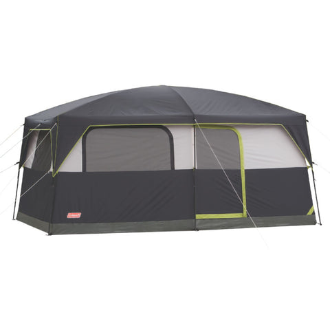 Coleman Prairie Breeze 9 Person Tent - With Rainfly