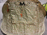 Malamoo Camo XTRA 3 Second Tent Closed