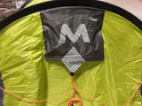 Malamoo 3 Second Classic Tent Rear