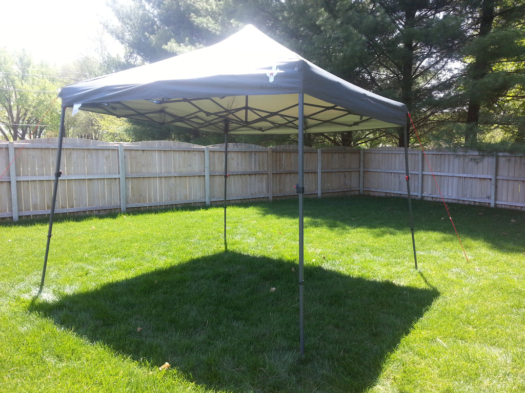 Jet Tent Pop Up Gazebo Canopy 10x10