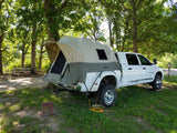 Kodiak 7206 Short Bed Full Size Truck Tent