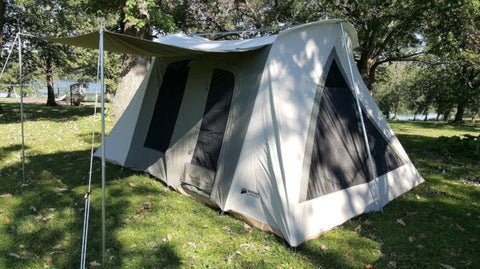Kodiak Canvas 6044 VX Tent