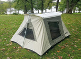 Kodiak Canvas VX 2 Person Tent