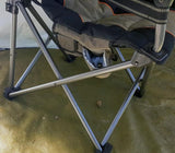 Oztent King Kokoda Chair- Powder Coated Steel