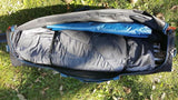 Oxley 7 Lite Carry Bag - Top Open
