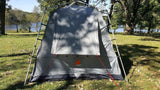 Oxley 5 Lite Tent - No Rainfly & Side Window Gussetted