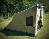Oztent RX-4 Tent - Side View