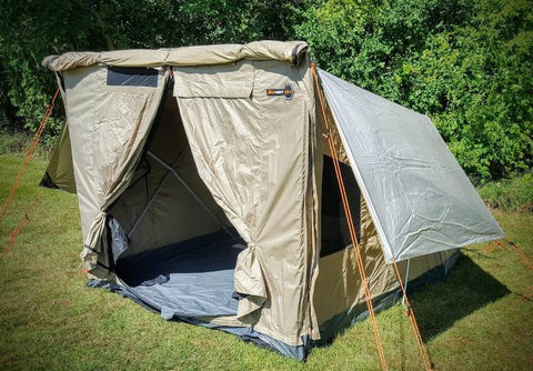 new style 9059a d242e Oztent RX-5 30 Second Tent - ORX05TELUA