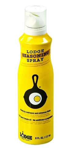 Lodge A Spray Seasoning Oil - 1120174