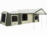 Kodiak Grand Cabin Tent with Awning 26x8