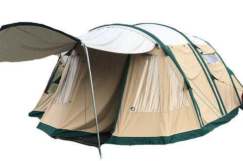 Wildcat Outdoor Bobcat 500 Family Tent