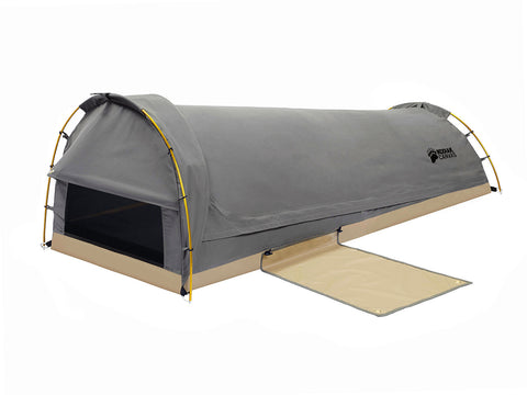 Kodiak Canvas Swag 1 Person Tent