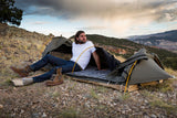 Kodiak swag canvas 1 person tent