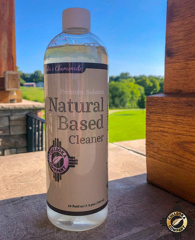 Culleoka All Natural Lavender & Chamomile Cleaner