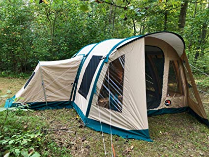 Wildcat Outdoor Lynx 640 Family Tent