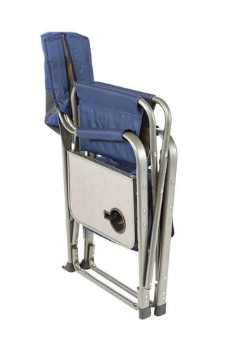 Miraculous Kamp Rite Directors Chair With Side Table And Cooler 4010948 Dailytribune Chair Design For Home Dailytribuneorg