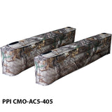 AirBedz CAMO Wheel Well Mattress Inserts -PPI-CMO_AC5_405