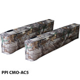 AirBedz original Camo Inflatable Wheel Well Inserts - PPI-CMO_AC5