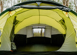 Malamoo Mega 4 Person Tent - MALMEGA