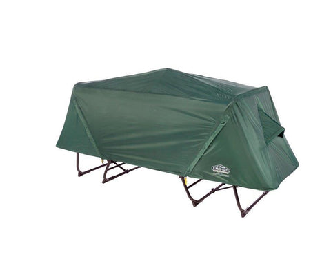 Kamp Rite Oversize Tent Cot with Rainfly