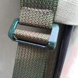 BushTec Adventure Buckle Strap View
