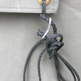BushTec Adventure Guy Rope & Awning View