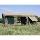 Bushtec Hippo Solution Tent