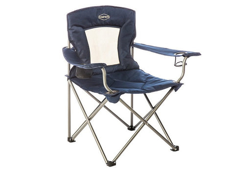 Kamp Rite Chair with Mesh Back