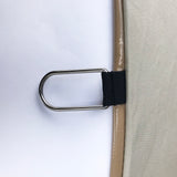 Kodiak Canvas Stainless steel, wire stake loop