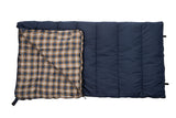 Kamp Rite King Size Sleeping Bag 0 Degree - SB281