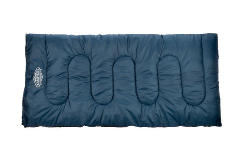 Kamp Rite Envelope Sleeping Bag 25 Degree - SB271