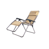 Bushtec Gravity Chair Reclined