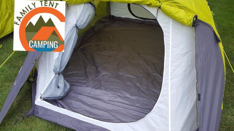 Malamoo Journey 2.0 Tent Inside View & Malamoo Journey 2.0 Pop Up Tent | 2-3 Person Tent