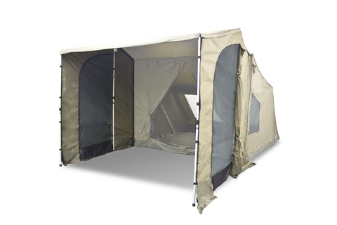 Oztent RV 2-5 Deluxe Peaked Side Panels