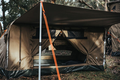 Oztent RS-1 Swag 1 Person Tent - ORS01SWLUA
