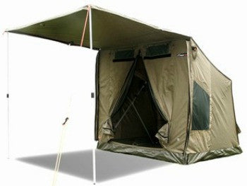 Oztent RV 4 Tent  sc 1 st  Family Tent C&ing & Quick Large Tents | Quick Tents