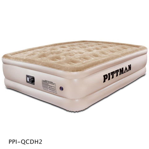 Pittman Queen Double High Indoor Mattress
