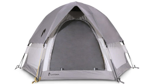 Catoma SpeeDome Sable Tent View