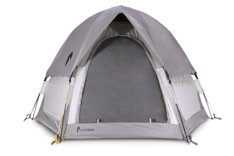 Catoma Raven 2 Person Quick Dome Tent  sc 1 st  Family Tent C&ing : quick set tents - memphite.com