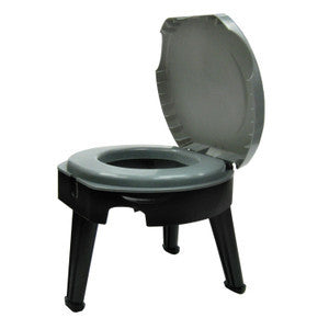 Reliance Collapsible Toilet