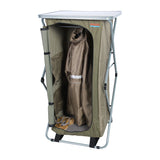 Hanging style Sierra Single Camp Cupboard