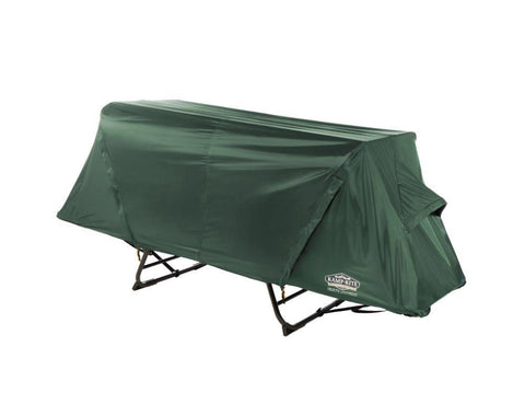 Kamp Rite Original Tent Cot with Rainfly