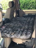 Pittman Backseat Air Mattress Behind Seats
