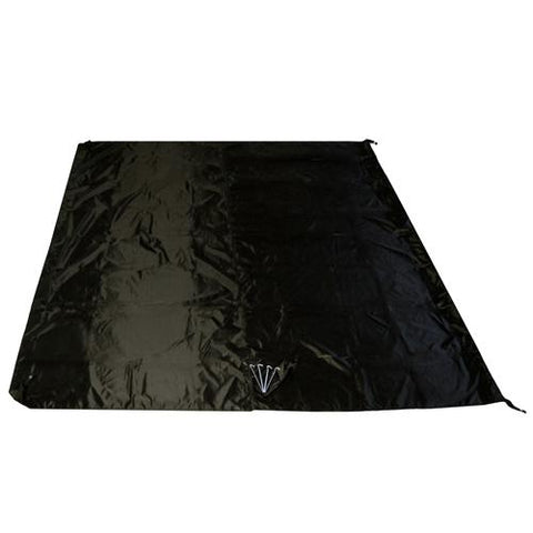 R-POD Teardrop Side Tent Floor - STPFP