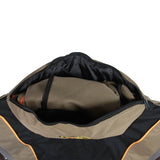 BushTec Charlie 440 Zippered Headrest