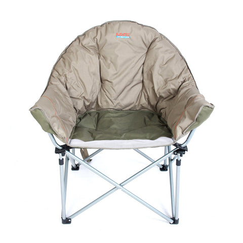 Bushtec Padded Moon Chair