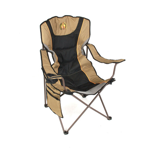 BushTec Adventure Best Buy Chair